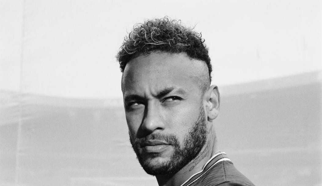 Neymar teve contrato rompido com a Nike por suposto assédio sexual