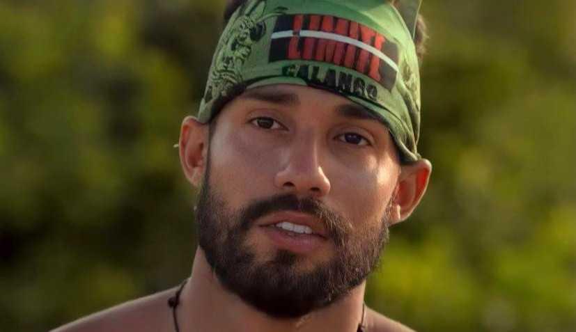 Bil relembra dificuldades que passou durante a participação em 'No Limite': 'Dormia na areia'