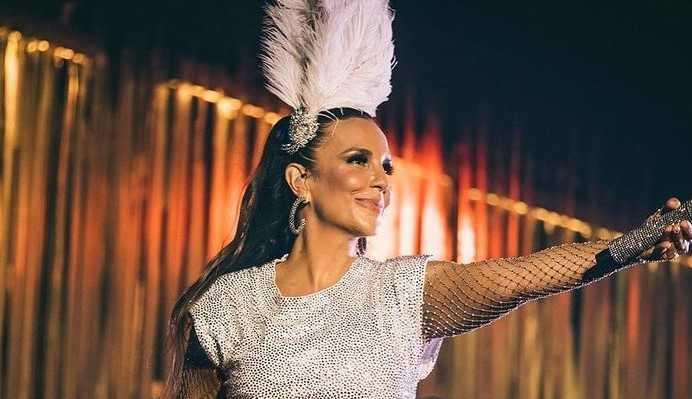Ivete Sangalo emplacará nova atração em agosto na Globo