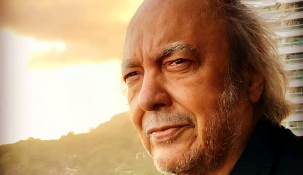 Erasmo Carlos irá completar 80 anos e diz que festa será por chamada de vídeo