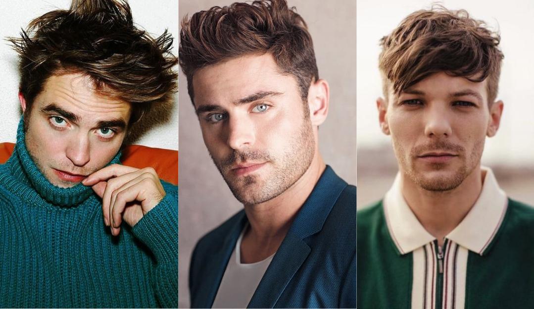 Robert Pattinson, Zac Efron e Louis Tomlinson disputam o papel de Jamie Vardy em produção biográfica