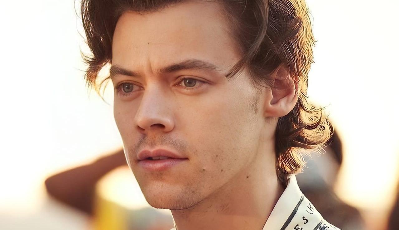Harry Styles registra marca de cosméticos e perfumes