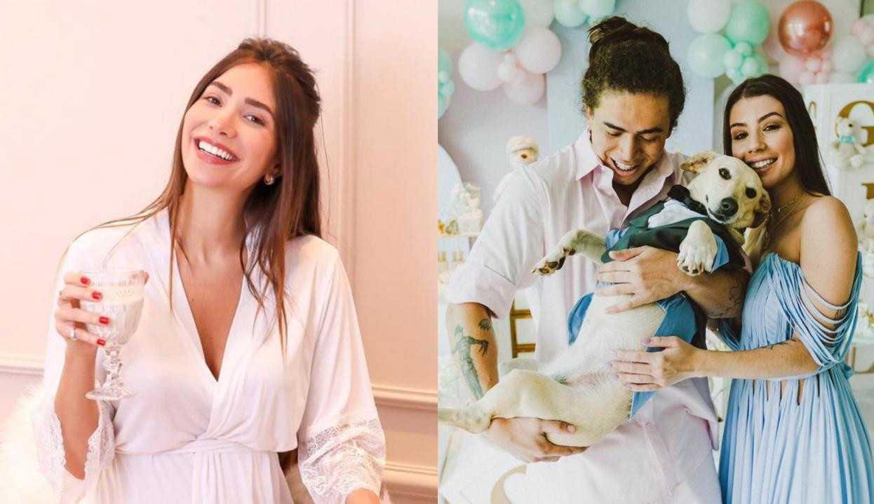 Romana Novais presta apoio a Maria Lina e Whindersson após a morte de João Miguel: 'Coração apertado'