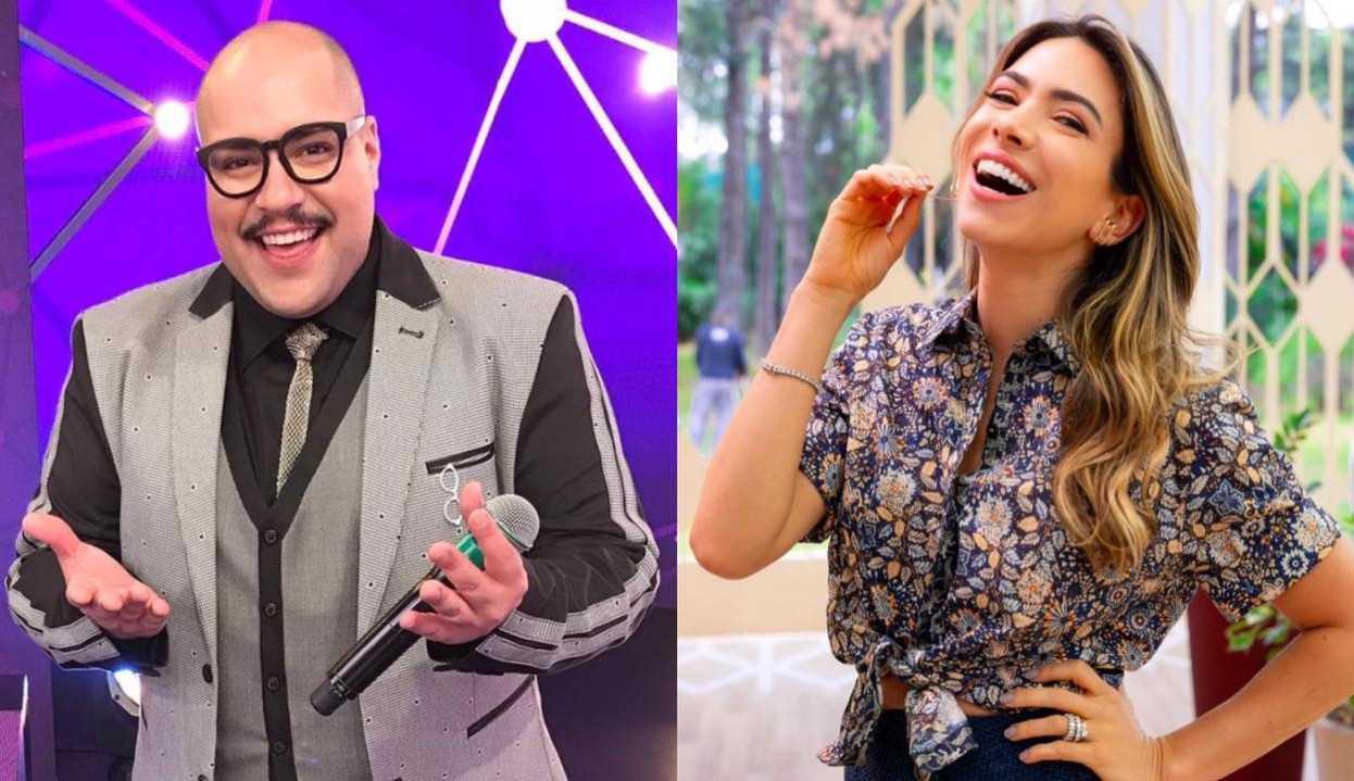 Tiago Abravanel comenta fala de Patrícia: 'Não dá para passar mão na cabeça'