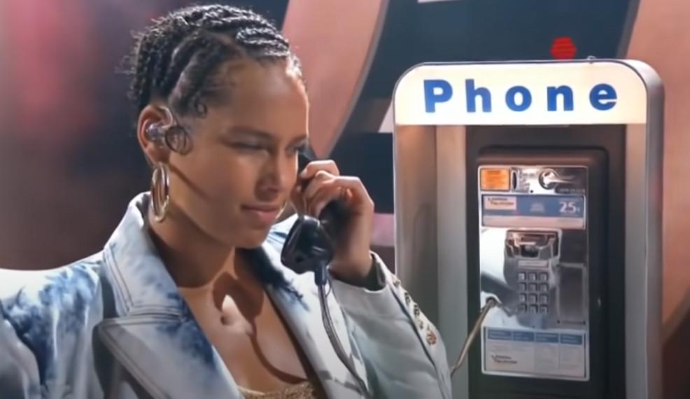 Alicia Keys anuncia o lançamento do