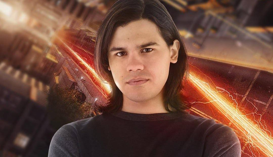 Carlos Valdes comenta despedida de Cisco de 'The Flash'