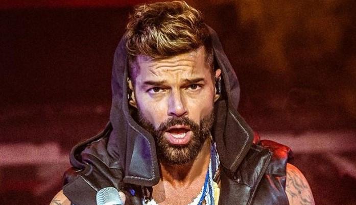 Ricky Martin lastima por não ter oportunidades para atuar