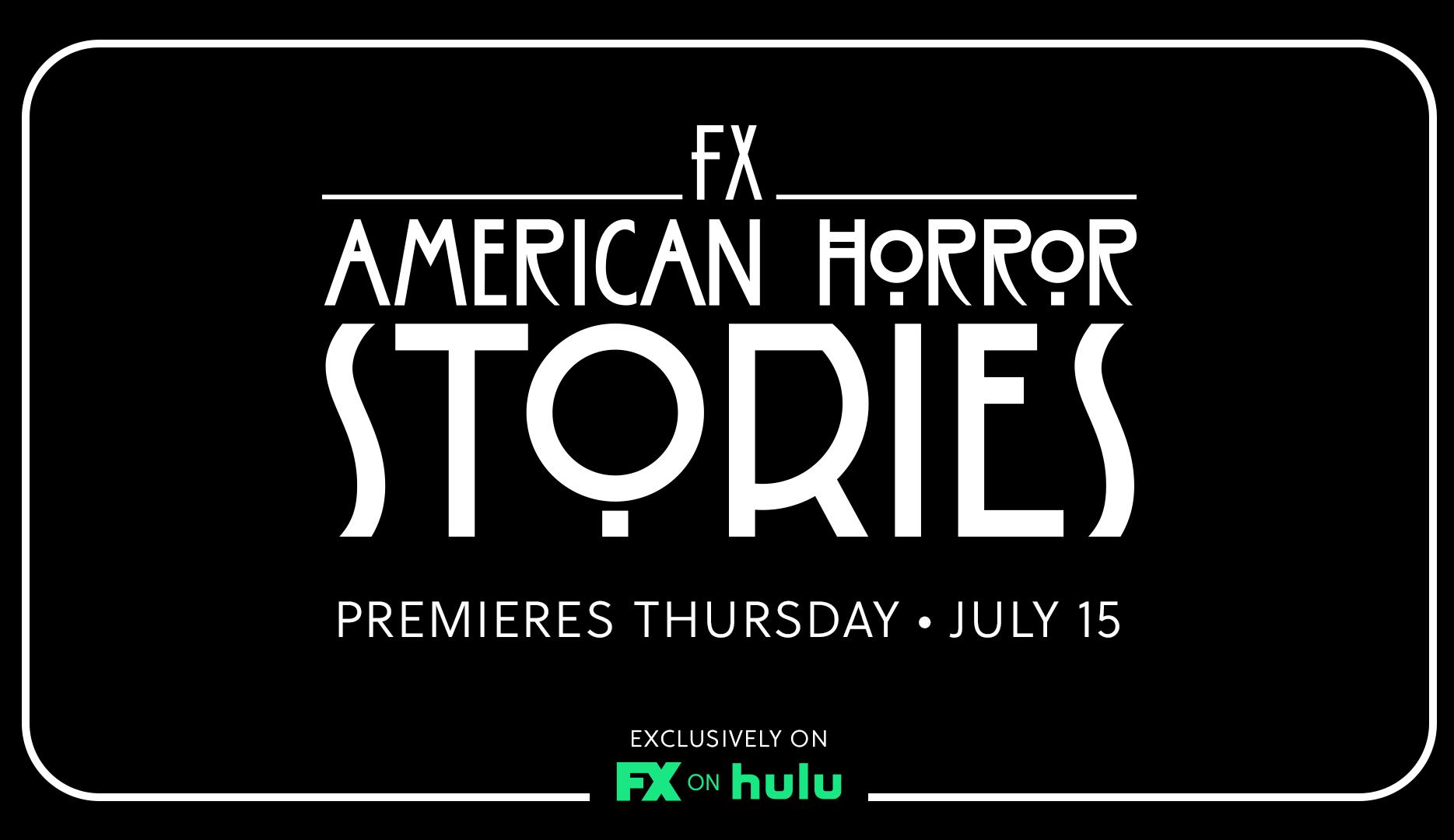 'American Horror Stories', spin-off de 'AHS' tem data de estreia definida e nomes de peso no elenco