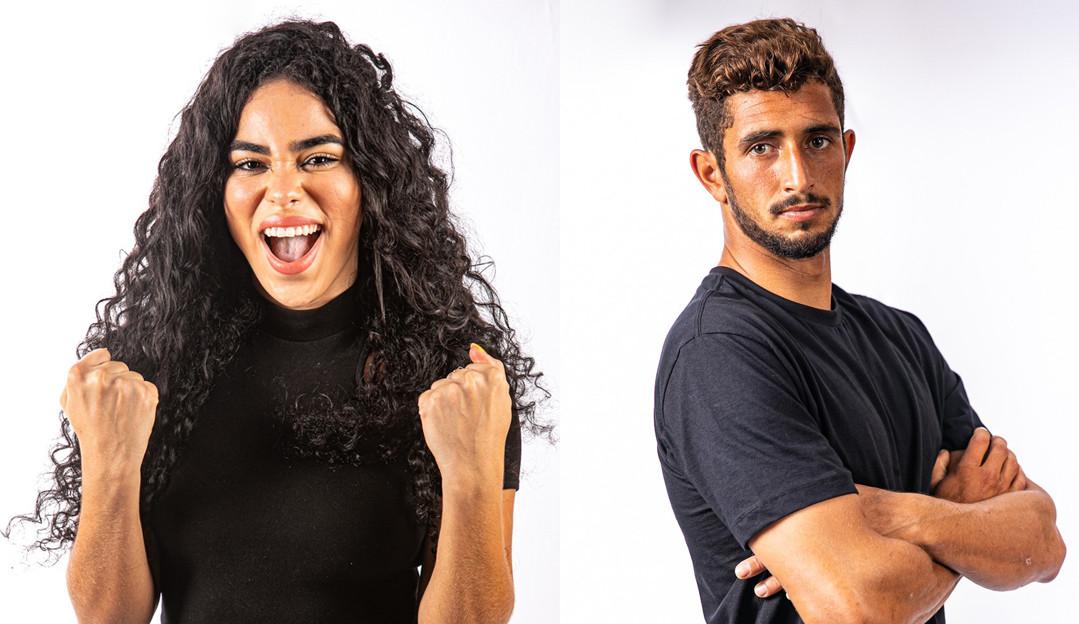 No Limite: Elana fala sobre relação com Lucas Chumbo; confira