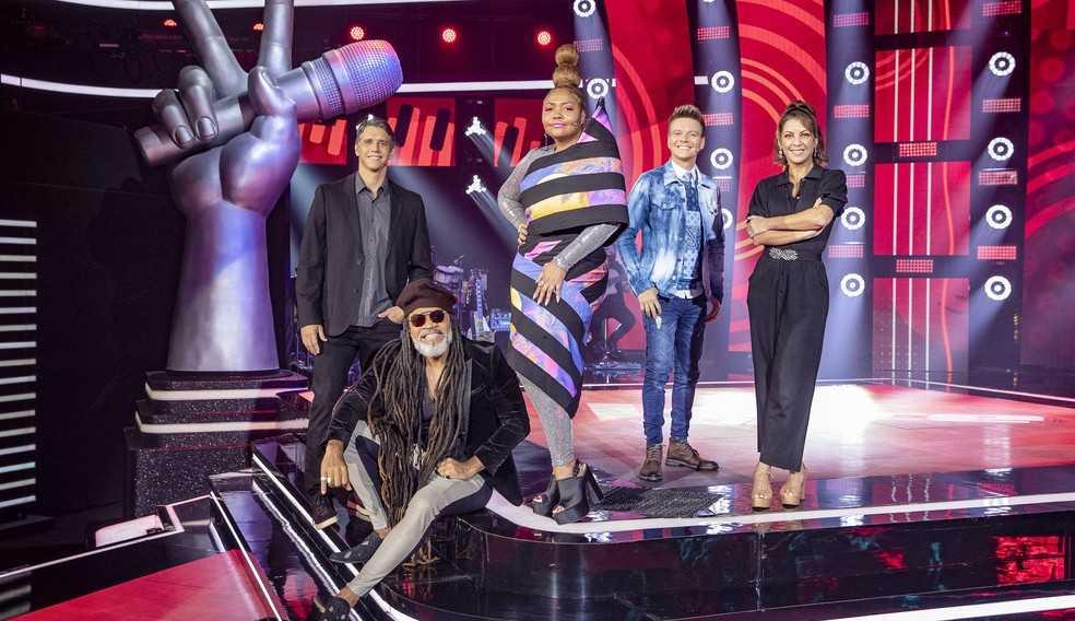 The Voice Kids: Nova temporada do reality musical infantil estreia neste domingo