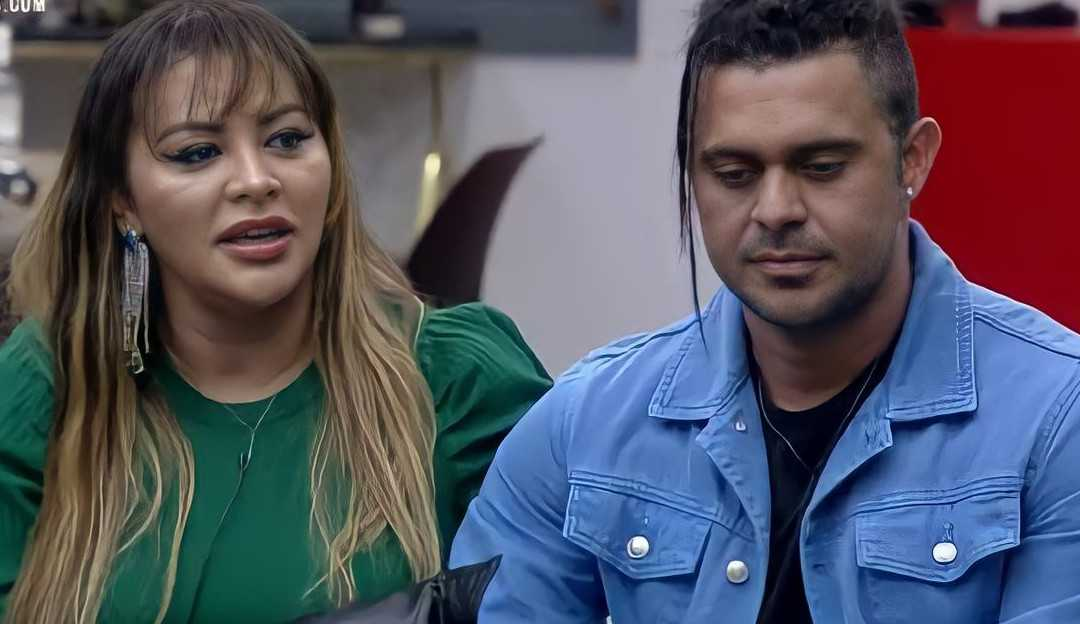Power Couple: Após pegadinha, Márcia Fellipe e Rod Bala temem vingança de Bruno