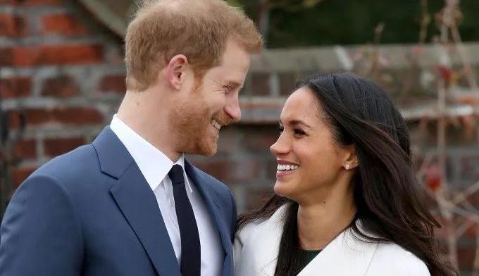 Príncipe Harry e Meghan Markle anunciam nascimento de segunda filha do casal