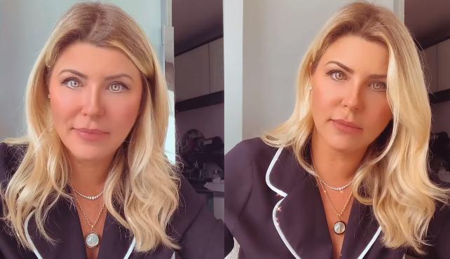 Íris Stefanelli chora ao falar de ataques após polêmica com Ariadna em 'No Limite': 'Fez um estrago na minha família'