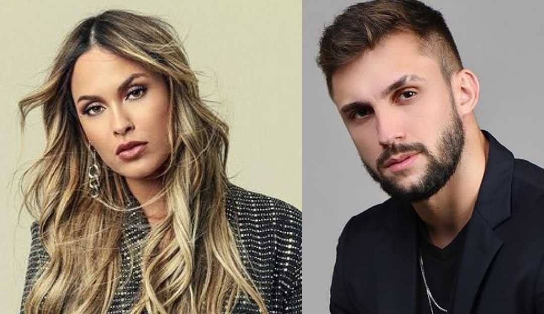 Ex-BBBs Sarah Andrade e Arthur Picoli desabafam sobre a fama