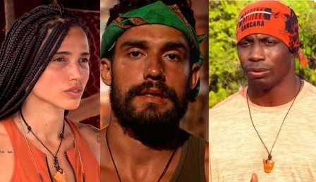 No Limite: Saída de Bil e treta de Zulu com Paula e Viegas marcam o quinto episódio