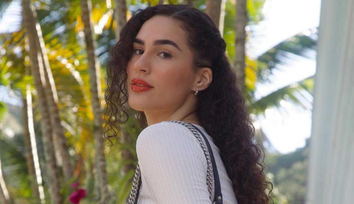 Lívian Aragão releva que participaria do BBB: 'Seria bem legal poder mostrar minha personalidade'