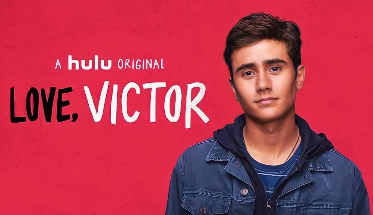 A segunda temporada de 'Love, Victor' está chegando
