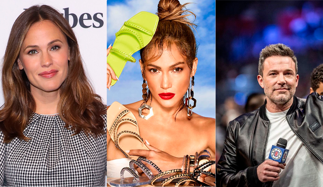 Jennifer Garner ex-esposa de Ben Affleck, diz que não se importa com o namoro do ator com Jeniffer Lopez