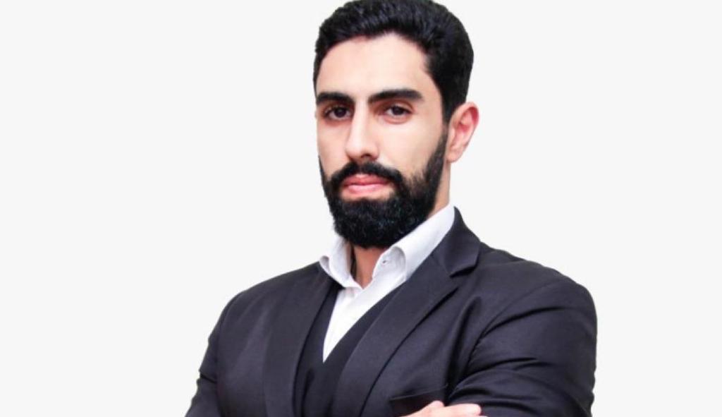 Médico Hussein Awada ganha a internet com técnicas integradas de saúde mental e otimização do corpo