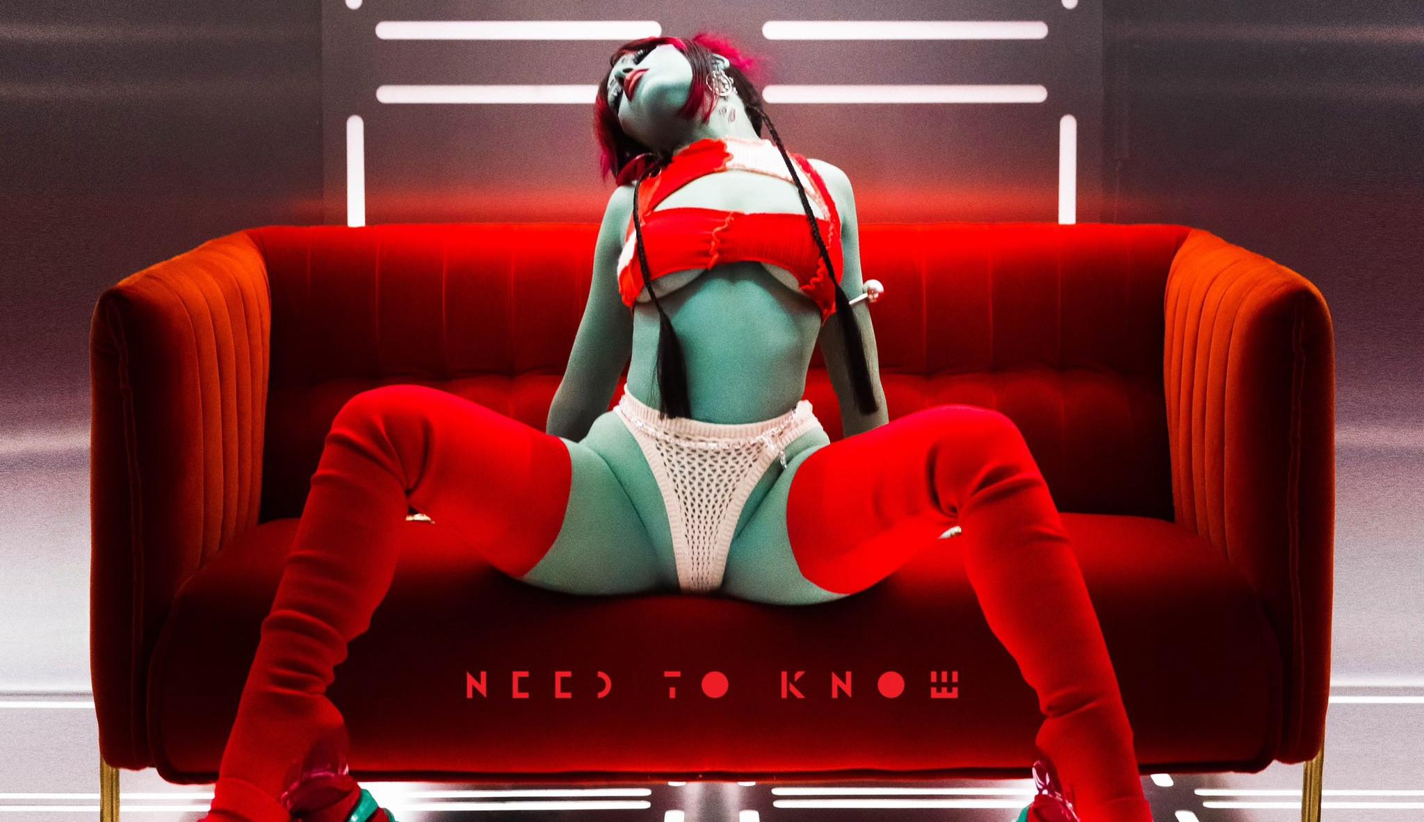 Doja Cat lança clipe de 'Need To Know', seu novo single de 'Planet Her'