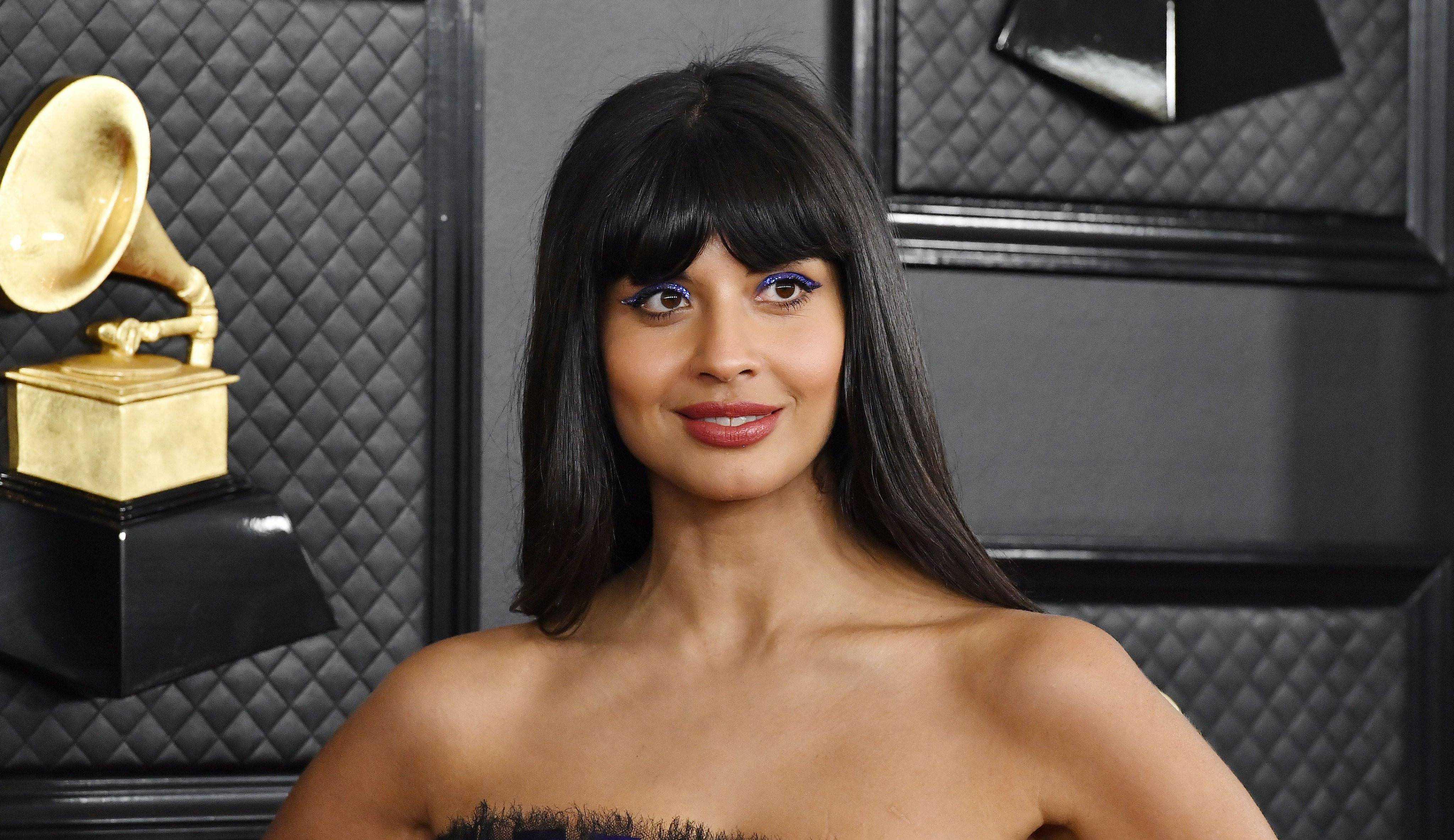 Jameela Jamil entra para o elenco da série 'She-Hulk'