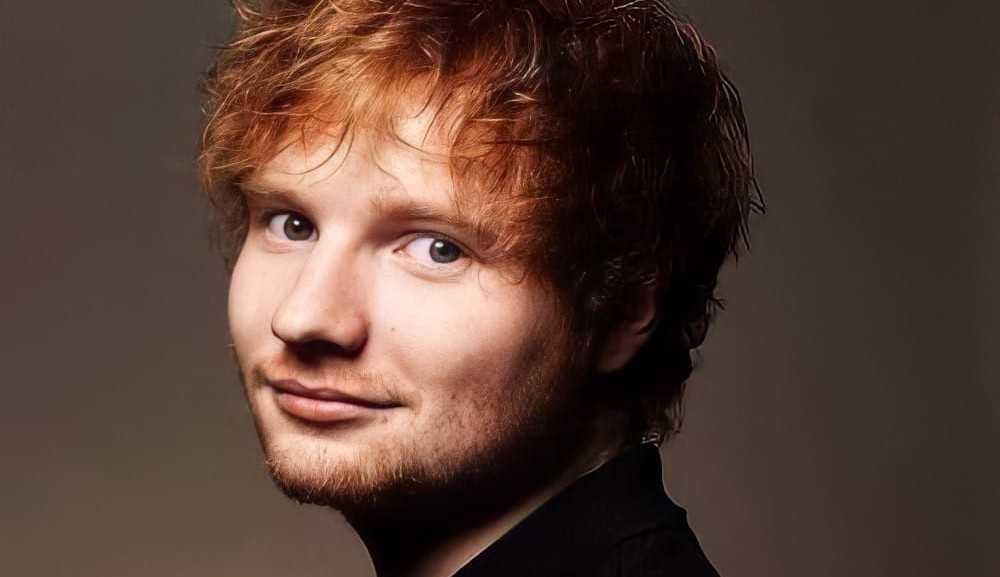Ed Sheeran está de volta ao cenário musical e anuncia seu novo single, 'Bad Habits'