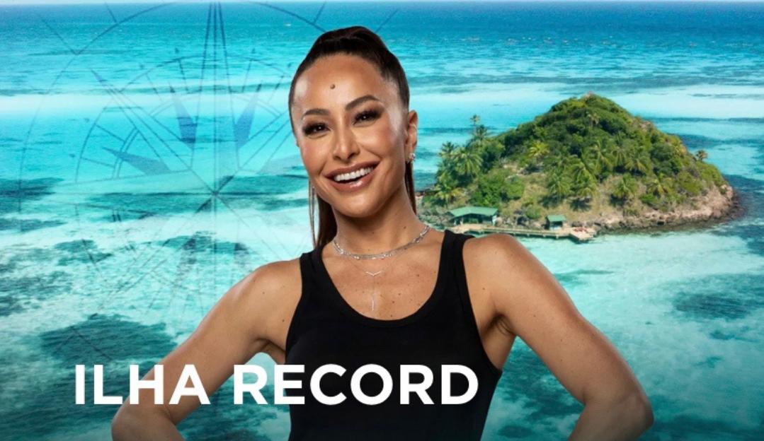Tesouro, exilados e guardião: saiba como funcionará o novo reality 'Ilha Record'