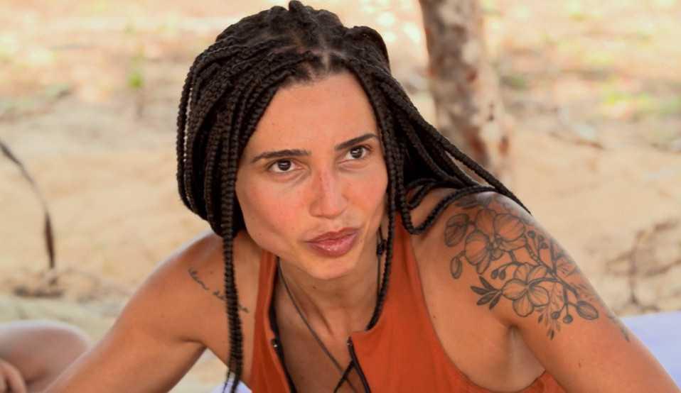 No Limite: Paula Amorim revela que não voltaria para o reality show