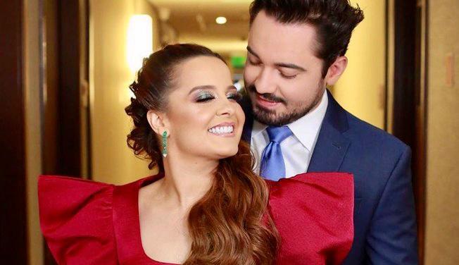 Maiara e Fernando planejam casamento pós pandemia: 'Já senti que o povo quer festa'