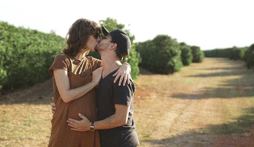 Famosos declaram seu amor em redes sociais no dia dos namorados