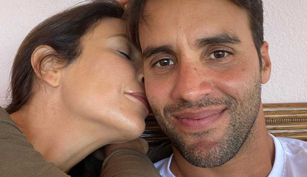 Ivete Sangalo posta declaração de amor pro marido Daniel Cady