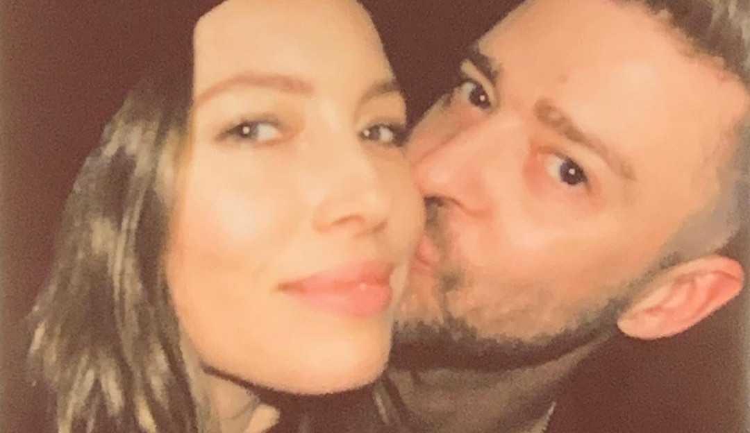 Jessica Biel fala sobre 'bebê secreto na pandemia' com o Justin Timberlake