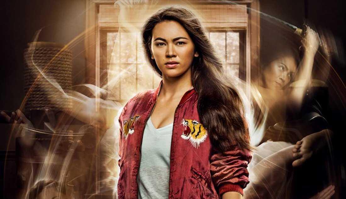 Jessica Henwick, de Punho de Ferro, entra para o elenco de 'Entre Facas e Segredos 2'