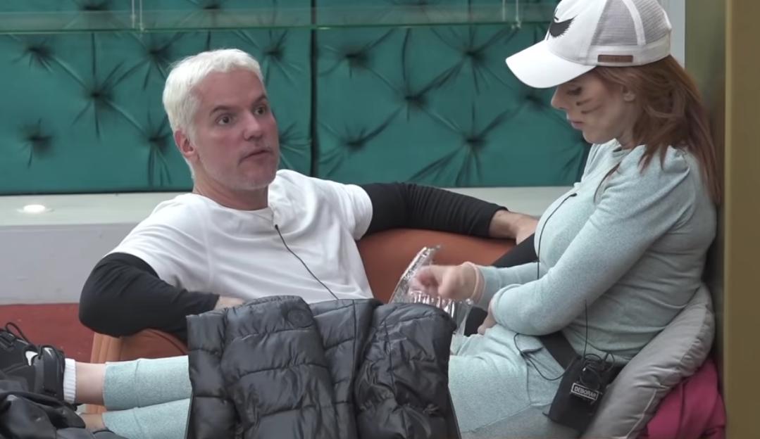 Power Couple: Bruno e Deborah se desentendem após a Prova dos Casais; confira