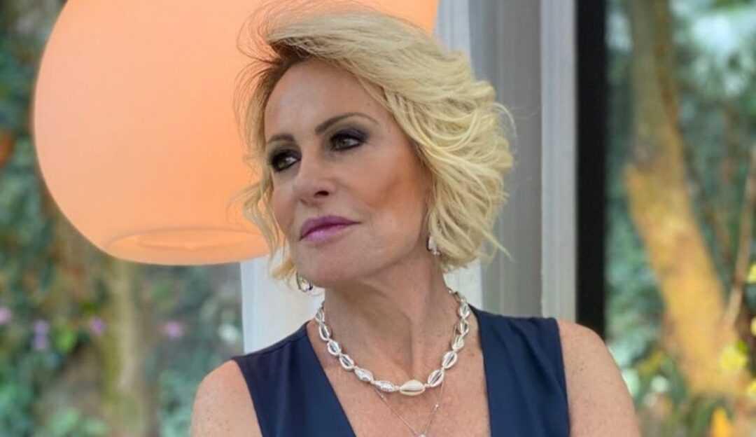 Ana Maria Braga abre o jogo sobre tentativa de assédio