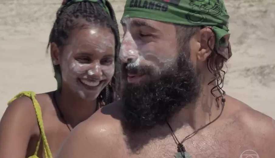 Tribo Calango agora é composta por ele, André Martinelli, Jéssica Mueller e Carol Peixinho