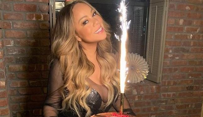 Em comemoração aos 12 anos de 'Obsessed', Mariah Carey faz paródia nas redes sociais
