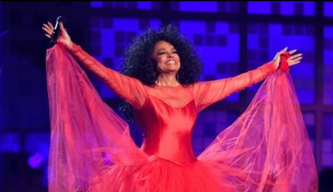 Diana Ross anuncia novo álbum e lança a faixa-título 'Thank You'