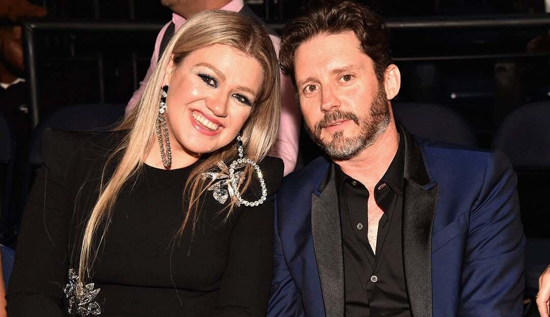 Kelly Clarkson sobre divórcio de Brandon Blackstock: