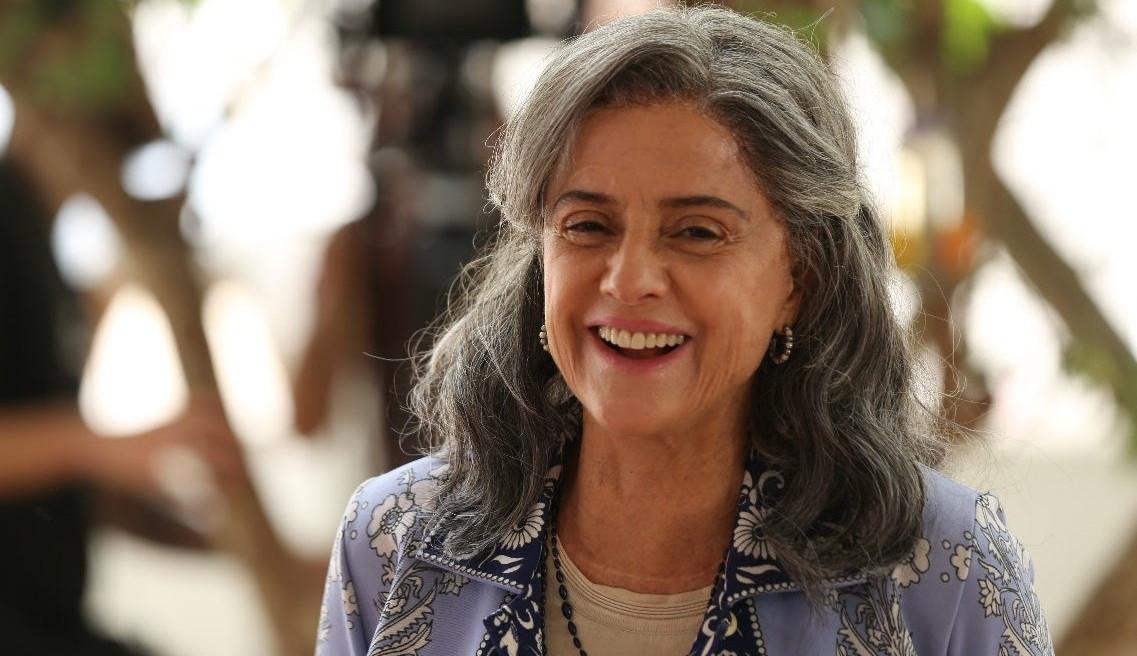 'Noites de Alface': Novo longa estrelado por Marieta Severo e Everaldo Pontes chega aos cinemas em breve