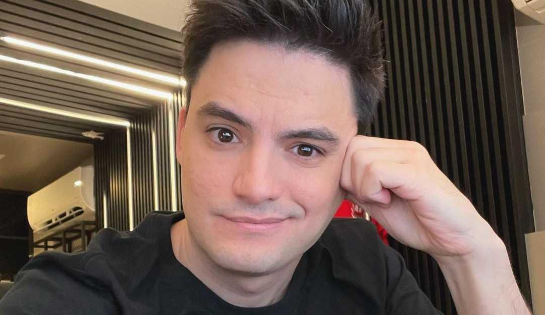Felipe Neto revela que foi diagnosticado com hemocromatose: 'Não bastava depressão'