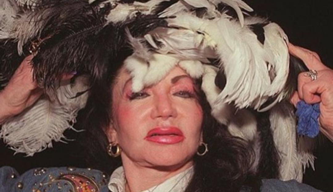 Jackie Stallone, mãe de Sylvester Stallone, morre aos 98 anos