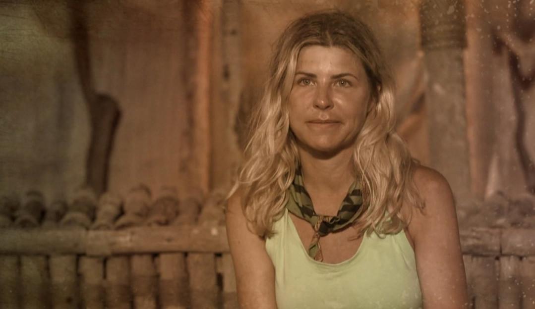 No Limite: Íris diz que teria problemas com Angélica caso fossem da mesma equipe