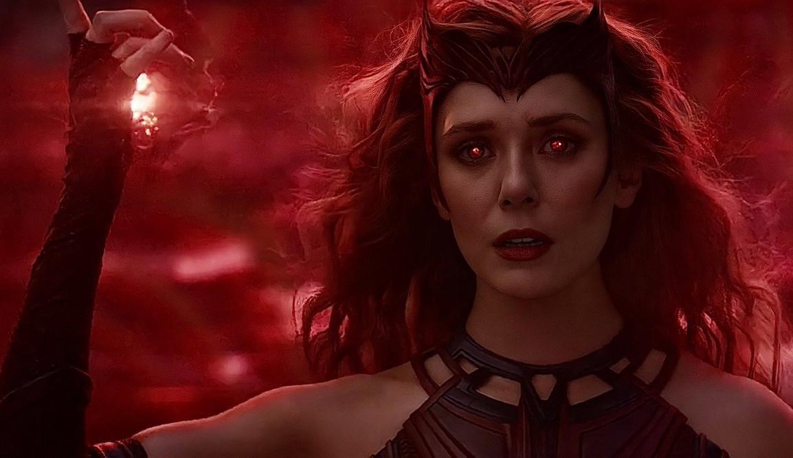 Elizabeth Olsen fez um teste 'horrível' para 'Game of Thrones'