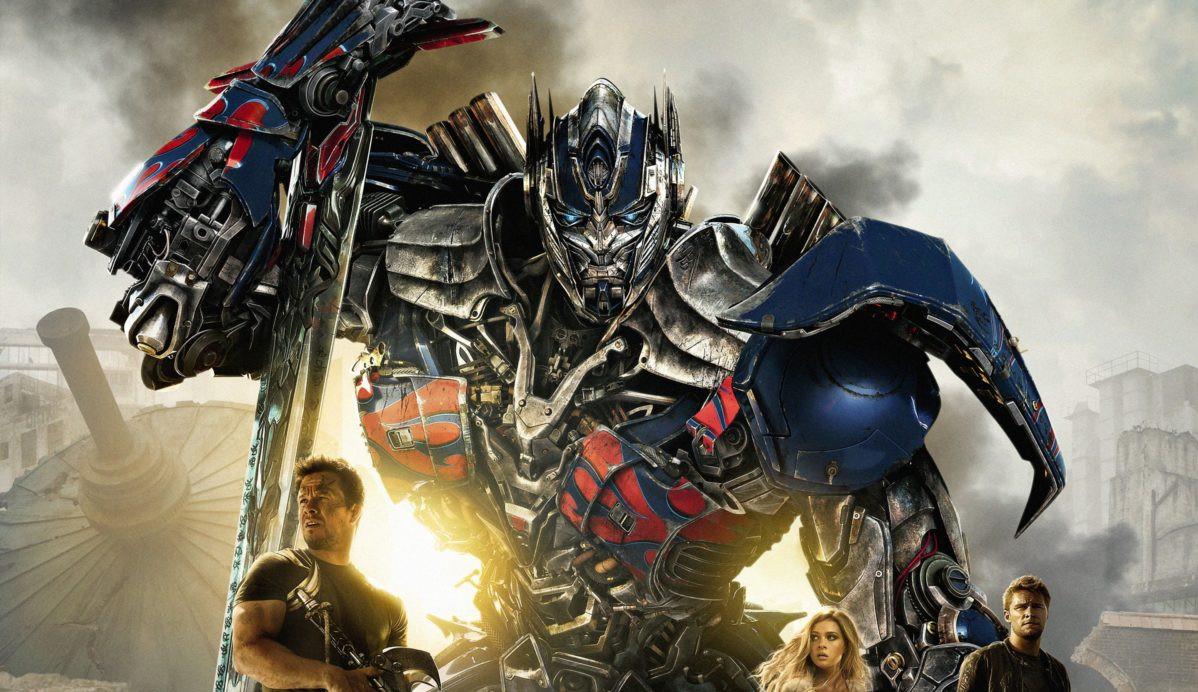 Paramount anuncia início das fimagens de Transformers: O Despertar das Feras