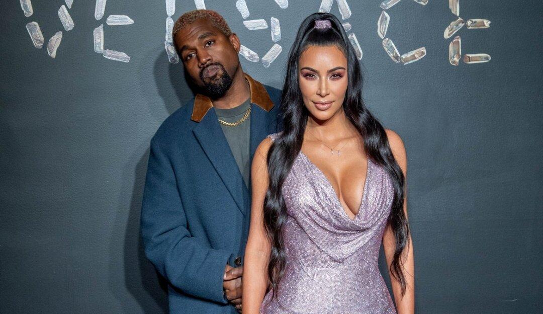Kim Kardashian está preparando o divórcio de Kanye West, diz testemunha