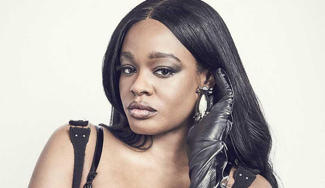 Azealia Banks critica Anitta e seu novo single com Cardi B: