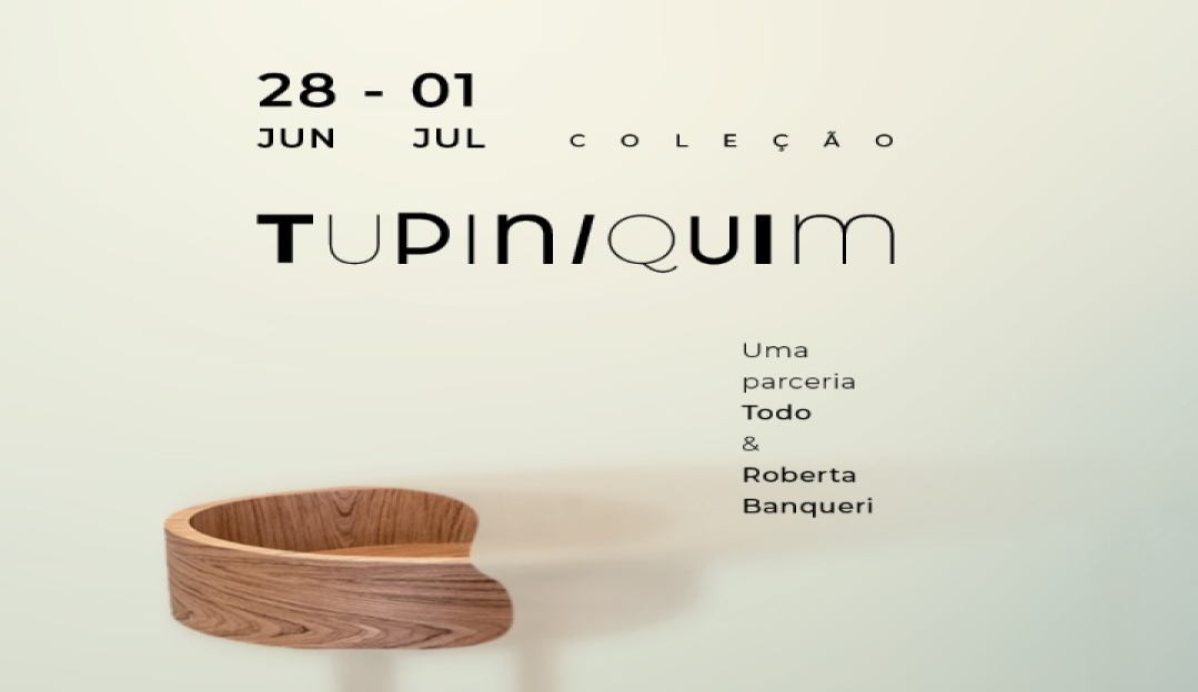 Coleção Tupiniquim – confira as novidades da Piu Mobile