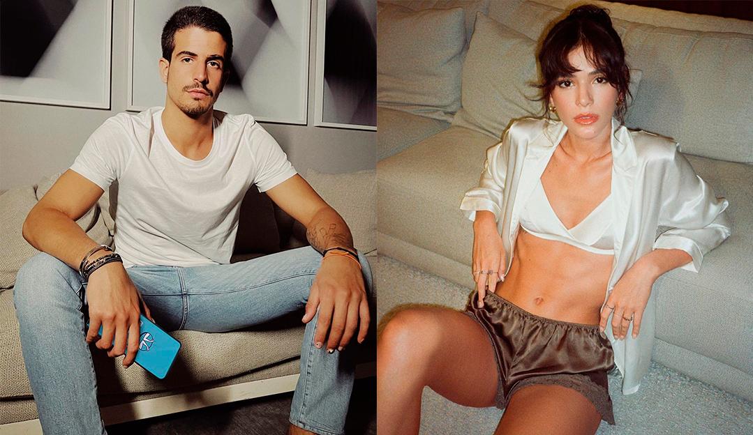 Segundo Jornal, Bruna Marquezine e Enzo Celulari não estão mais namorando