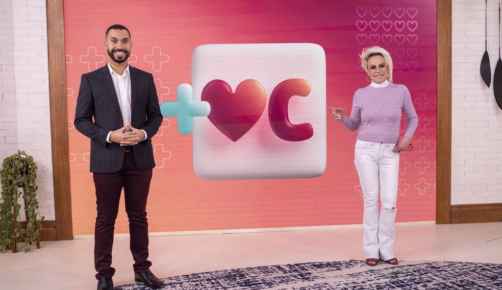 Gil do Vigor estrela 'Tá Lascado', novo quadro do 'Mais Você'